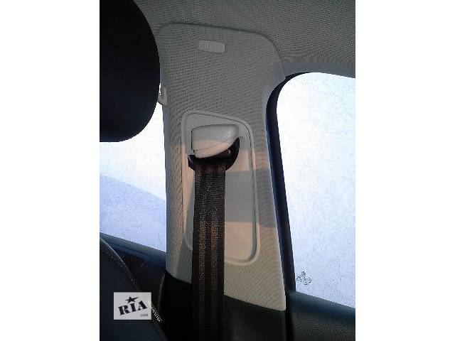 купить бу б/у Компоненти кузова Система ременів безпеки Легковий Volkswagen B6 2007 в Львові