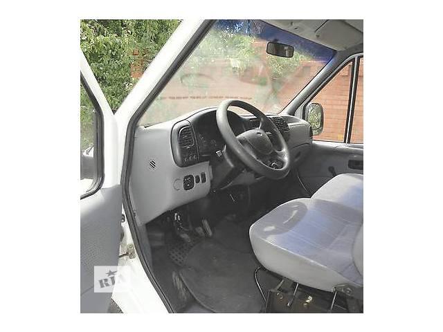 купить бу Торпеда/накладка Ford Transit с 1992-2000 гг в хорошем состоянии в Виннице