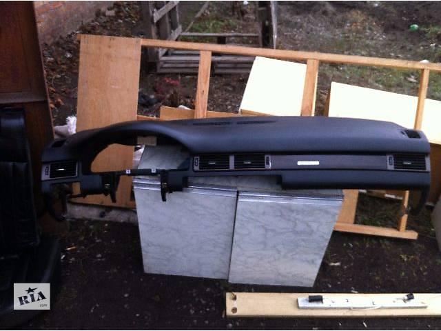 продам б/у Компоненты кузова Торпедо/накладка Легковой Audi A6 2000 бу в Запорожье