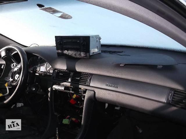 Б/у Компоненты кузова Торпедо/накладка Легковой Audi A6 Allroad Универсал 2003- объявление о продаже  в Львове