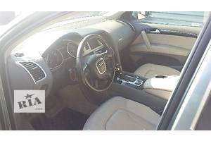 б/у Торпедо/накладка Audi Q7