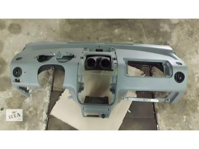 б/у Компоненты кузова Торпедо/накладка Легковой Chevrolet Aveo- объявление о продаже  в Луцке