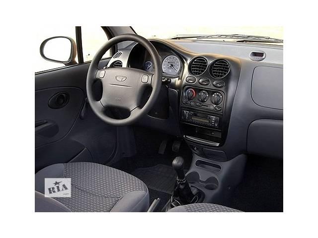 бу Б/у торпедо/накладка для легкового авто Daewoo Matiz в Хмельницком