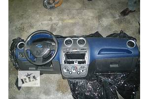 б/у Накладки Ford Fiesta