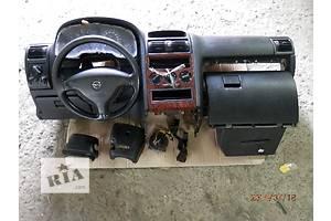 б/у Торпеды Opel Astra Classic