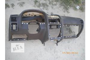 б/у Торпедо/накладка Opel Astra G