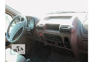 б/у Торпеды Opel Movano груз.