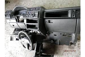 б/у Торпедо/накладка Opel Vectra A