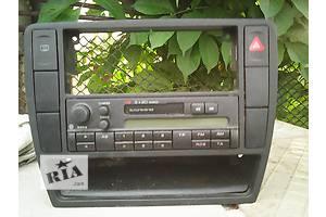 б/в накладки Volkswagen Passat
