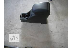 б/у Центральные консоли Chevrolet Captiva