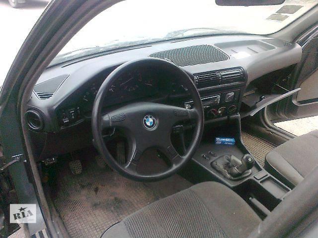 продам б/у Компоненты кузова Центральная консоль Легковой BMW 524 1990 бу в Ужгороде