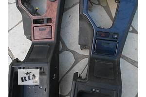 б/у Центральные консоли BMW 530