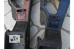 б/у Центральные консоли BMW 535