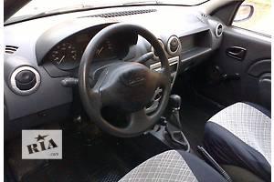 б/у Ковёр салона Dacia Logan