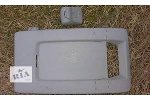 б/у Внутренние компоненты кузова Ford C-Max