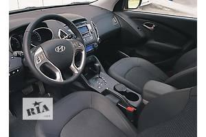 б/у Внутренние компоненты кузова Hyundai IX35