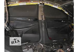 б/у Внутренние компоненты кузова Hyundai Sonata