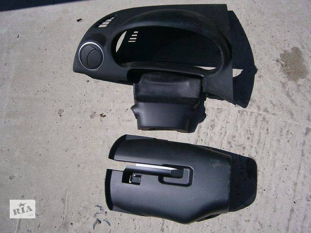 бу б/у Компоненты кузова Внутренние компоненты кузова Легковой Mazda 6 2010 в Луцке