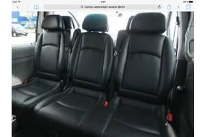 б/у Внутренние компоненты кузова Mercedes Viano груз.