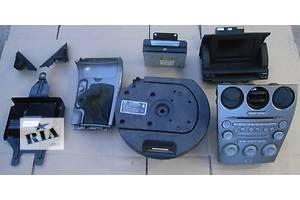 б/у Радио и аудиооборудование/динамики Mazda 6