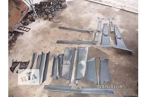 б/у Внутренние компоненты кузова ВАЗ 2111