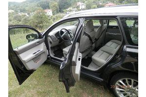 б/у Внутренние компоненты кузова Volvo V50