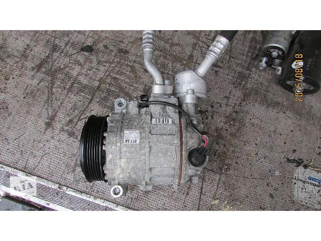 купить бу Б/у компрессор кондиционера A0022301911 A0012303211 для легкового авто Mercedes Sprinter 2010 в Хусте