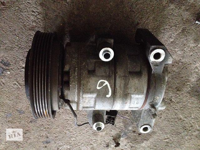 продам Б/у компрессор кондиционера для седана Mazda 6 2010 бу в Ровно