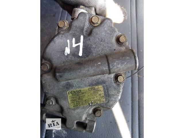 купить бу б/у Кондиционер, обогреватель, вентиляция Комплект кондиционера Легковой Fiat в Ивано-Франковске