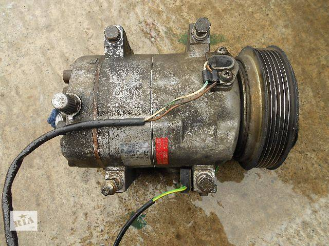 купить бу Б/у Кондиціонер, обігрівач, вентиляція Компресор кондиціонера Легковий Audi A6 1995 в Чопе