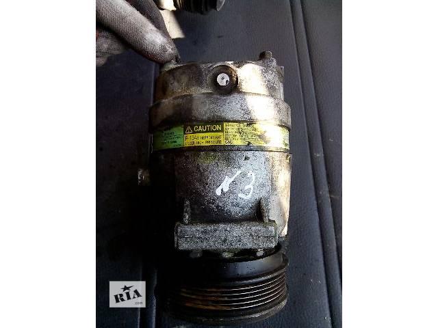 продам б/у Кондиціонер, обігрівач, вентиляція Компресор кондиціонера Легковий Saab 9-3 бу в Ивано-Франковске