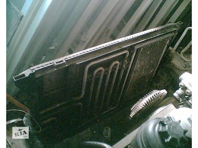 продам б/у Кондиционер, обогреватель, вентиляция Радиатор кондиционера Легковой BMW 523 бу в Ужгороде