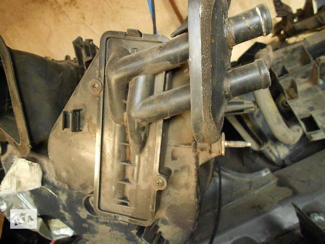 б/у Кондиціонер, обігрівач, вентиляція Радіатор пічки Легковий Volkswagen Passat 1991- объявление о продаже  в Чопе