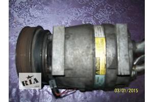 б/у Компрессор кондиционера Renault Laguna II