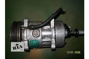 б/у Компрессор кондиционера Peugeot Boxer груз.