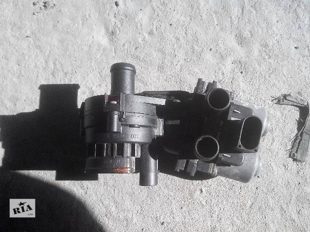 продам б/у Кондиционер, обогреватель, вентиляция 4F1959617A Клапан отопителя Легковой Audi A6 2006 бу в Львове