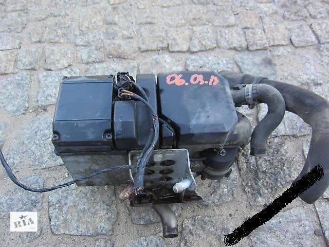 продам б/у Кондиционер, обогреватель, вентиляция Автономная печка Легковой BMW 5 Series (все) 2001 бу в Тернополе