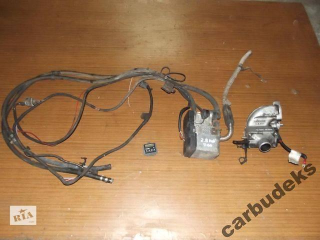 продам Б/у Кондиционер, обогреватель, вентиляция Автономная печка Легковой Fiat Ducato бу в Киеве