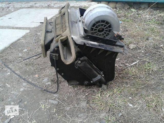 продам б/у Кондиционер, обогреватель, вентиляция Автономная печка Легковой ВАЗ 21099 Седан 1996 бу в Бродах