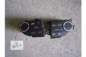б/у Блоки управления печкой/климатконтролем Acura RDX