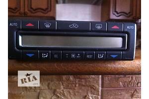 б/у Блоки управления печкой/климатконтролем Mercedes S 140