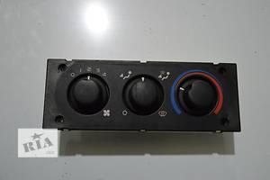 б/у Блок управления печкой/климатконтролем Daf XF 105