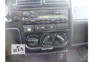 б/у Блок управління пічкою/кліматконтролем Volkswagen B4