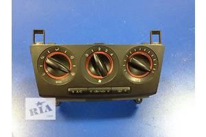 б/у Блок управления печкой/климатконтролем Mazda 3