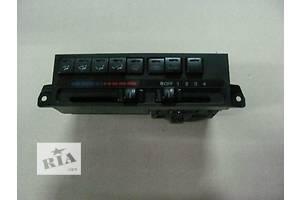 б/у Блоки управления печкой/климатконтролем Mazda 626