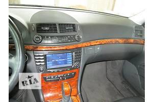 б/у Блок управления печкой/климатконтролем Mercedes E-Class