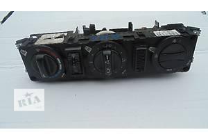 б/у Блок управления печкой/климатконтролем Mercedes Sprinter