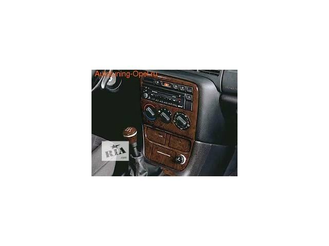Б/у Кондиционер, обогреватель, вентиляция Блок управления печкой/климатконтролем Легковой Opel Vectra B Хэтчбек 1998- объявление о продаже  в Ивано-Франковске