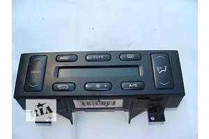 б/у Блоки управления печкой/климатконтролем Peugeot 406