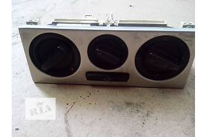 б/у Блок управления печкой/климатконтролем Volkswagen B5